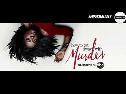 """How To Get Away With Murder 6x07 Soundtrack """"About Her. Again.- SON LITTLE"""""""